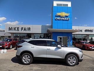 New 2020 Chevrolet Blazer LT for sale in Smiths Falls, ON