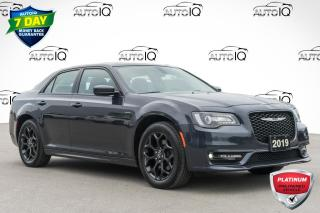 Used 2019 Chrysler 300 LOADED PREVIOUS DAILY RENTAL for sale in Innisfil, ON