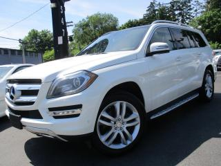 Used 2013 Mercedes-Benz GL-Class GL 350 BLUETEC|DVD|NAVIGATION|PANORAMA ROOF for sale in Burlington, ON