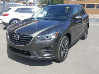 Used 2016 Mazda CX-5 GT for sale in Regina, SK