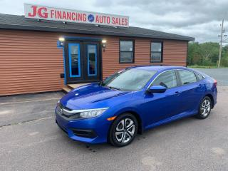Used 2017 Honda Civic LX for sale in Millbrook, NS