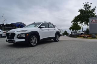 Used 2020 Hyundai KONA AWD PREFERED for sale in Coquitlam, BC