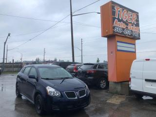 Used 2009 Pontiac Vibe for sale in London, ON