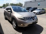 Photo of Beige 2009 Nissan Murano