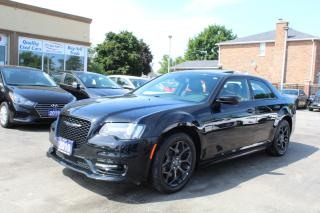 Used 2019 Chrysler 300 300S AWD for sale in Brampton, ON