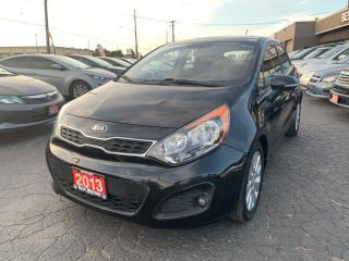 Used 2013 Kia Rio EX for sale in Hamilton, ON