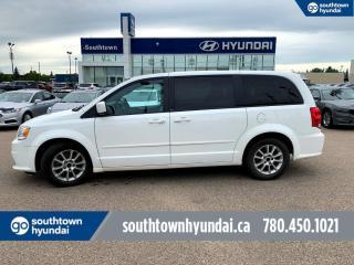 Used 2013 Dodge Grand Caravan R/T/NAVI/DVD/REMOTE STARTER/POWER LIFT for sale in Edmonton, AB