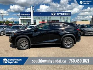 Used 2017 Lexus NX 200t AWD/BACKUP CAM/SUNROOF/LOW KMS! for sale in Edmonton, AB
