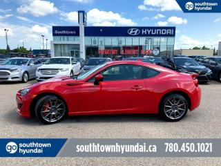 Used 2019 Subaru BRZ SPORT-TECH RS/ BACK UP CAM/NAV/HEATED SEATS for sale in Edmonton, AB
