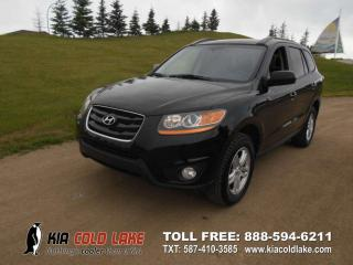 Used 2011 Hyundai Santa Fe GL 4dr AWD Sport Utility for sale in Cold Lake, AB