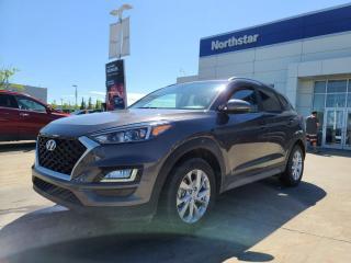 Used 2020 Hyundai Tucson PREFERRED/AWD/APPLECARPLAY/8`TOUCHSCREEN/HEATED SEATS/PUSHBUTTON for sale in Edmonton, AB
