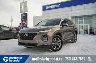 New 2020 Hyundai Santa Fe LUXURY AWD/SUNROOF/LEATHER/HEATEDSEATS for sale in Edmonton, AB