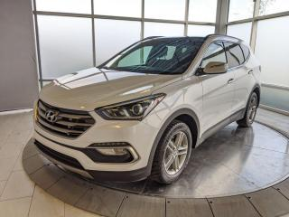 Used 2017 Hyundai Santa Fe Sport 2.4 SE for sale in Edmonton, AB