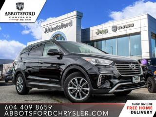 Used 2018 Hyundai Santa Fe XL Premium  - $184 B/W for sale in Abbotsford, BC