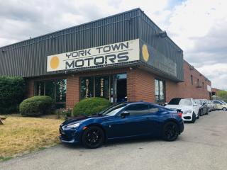 Used 2018 Toyota 86 6M GT TRD upgrade/RIMS/INTAKE/EXHAUST for sale in North York, ON