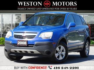 Used 2008 Saturn Vue XE*SOLD AS IS*GREAT DEAL!* for sale in Toronto, ON
