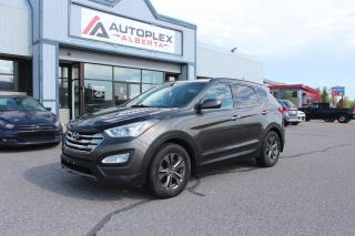 Used 2013 Hyundai Santa Fe Premium for sale in Calgary, AB
