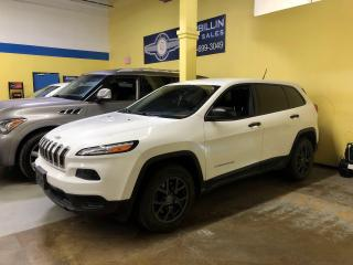 Used 2014 Jeep Cherokee AWD 3.2 V6, 2 Years Warranty for sale in Vaughan, ON