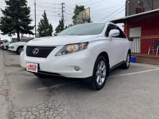 Used 2010 Lexus RX 350 for sale in Scarborough, ON
