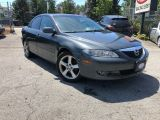Photo of Grey 2004 Mazda MAZDA6
