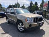 Photo of Bronze 2006 Jeep Grand Cherokee