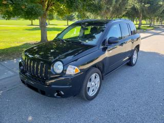 Used 2010 Jeep Compass North Edition for sale in Kelowna, BC