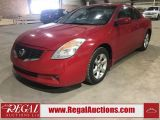 Photo of Red 2009 Nissan Altima