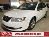 Photo of White 2007 Saturn Ion
