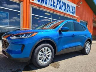 New 2020 Ford Escape SE for sale in Pincher Creek, AB