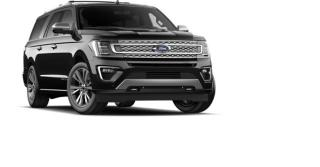 New 2020 Ford Expedition Platinum Max for sale in Aurora, ON