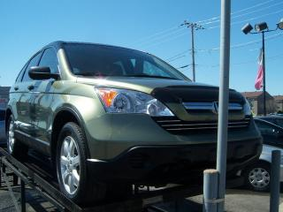 Used 2007 Honda CR-V EX 4WD for sale in St-Jean-Sur-Le-Richelieu, QC