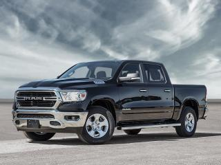 New 2020 RAM 1500 Big Horn 4x4 Crew Cab 5'7  Box for sale in Milton, ON