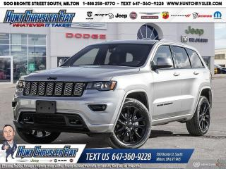 New 2020 Jeep Grand Cherokee ALTITUDE | TOW | SUN | ALPINE & LIGHTING!!! for sale in Milton, ON