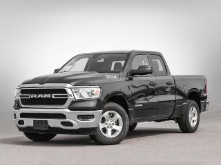 New 2020 RAM 1500 TRADESMAN | V6 | HITCH | 4X4 & MORE!!! for sale in Milton, ON