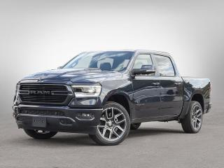 New 2020 RAM 1500 NIGHT | LEATHER | SAFETY | ALPINE | PANO | BLIND & for sale in Milton, ON