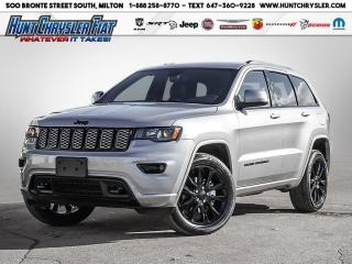 New 2020 Jeep Grand Cherokee ALTITUDE | TOW | SUN | ALPINE | ALL WEATHER!!! for sale in Milton, ON
