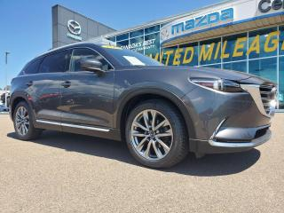 Used 2016 Mazda CX-9 GT AWD for sale in Charlottetown, PE