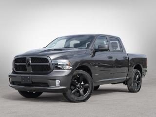 New 2020 RAM 1500 Classic NIGHT | SUB ZERO | WHEEL & SOUND | HOOD & MORE!!!! for sale in Milton, ON
