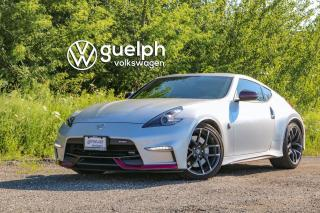 Used 2018 Nissan 370Z Coupe NISMO for sale in Guelph, ON