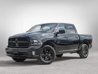 New 2020 RAM 1500 Classic NIGHT | WHEEL & SOUND | SUB ZERO | HOOD & MORE!!! for sale in Milton, ON