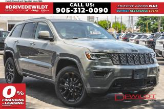 New 2020 Jeep Grand Cherokee ALTITUDE | SUNROOF | ALPINE SOUND | TOW PKG | for sale in Hamilton, ON