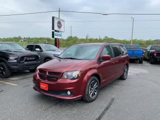 Used 2019 Dodge Grand Caravan GT for sale in Sudbury, ON