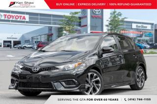 Used 2016 Scion iM for sale in Toronto, ON