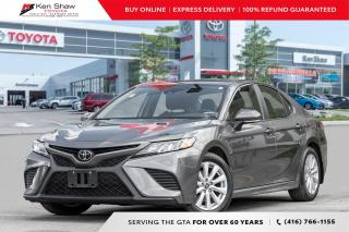 Used 2019 Toyota Camry for sale in Toronto, ON
