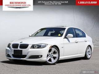 Used 2009 BMW 335i I for sale in Richmond, BC