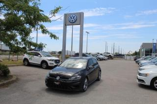Used 2019 Volkswagen Golf R 2.0L TSI 4MOTION for sale in Whitby, ON
