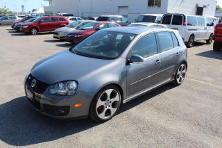 Used 2009 Volkswagen GTI 2.0L DSG for sale in Whitby, ON
