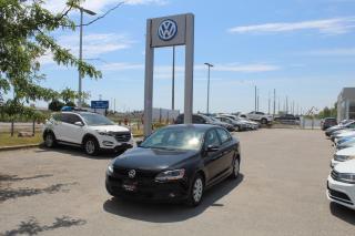 Used 2014 Volkswagen Jetta Sedan 2.0L TDI DSG Trendline+ for sale in Whitby, ON