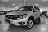 Photo of Beige 2014 Volkswagen Tiguan