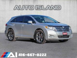 Used 2011 Toyota Venza 4DR WGN V6 AWD for sale in North York, ON